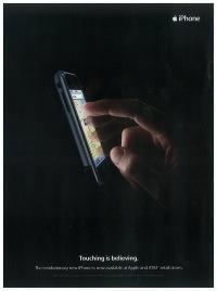 KelliShaneHandModeliPhone