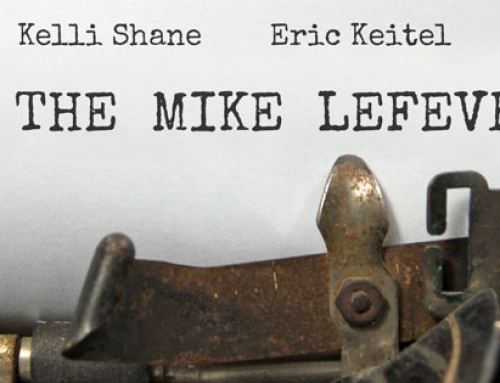 "SAG-AFTRA Feature Film ""Working: The Mike Lefevre Story"" – Kelli Cast as Carol Lefevre"