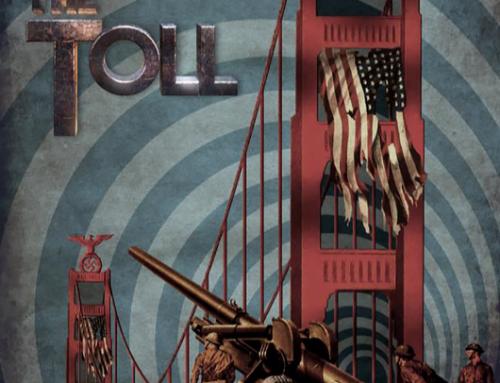 "Kelli cast as Sadie Morris in WWII Sci-Fi ""The Toll"""