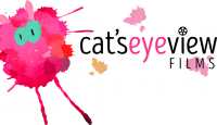 Cat's Eye View Films Logo