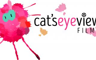 Cat's Eye View Films Logo