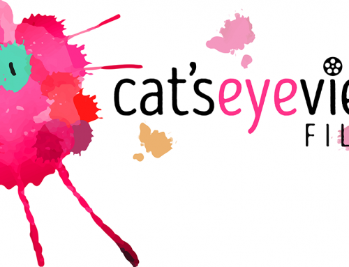 Kelli launches Cat's Eye View Films with Carole Weyers